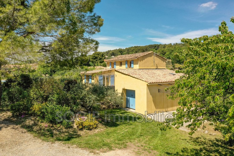 Photo n°27 - Vente Maison villa Flayosc 83780 - 988 000 €