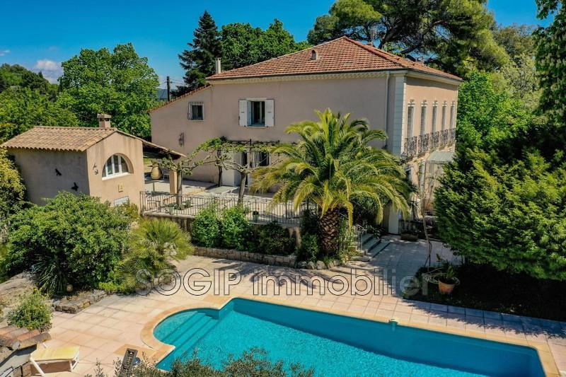 Photo Villa Flayosc Campagne,   achat villa  6 chambres   300m²