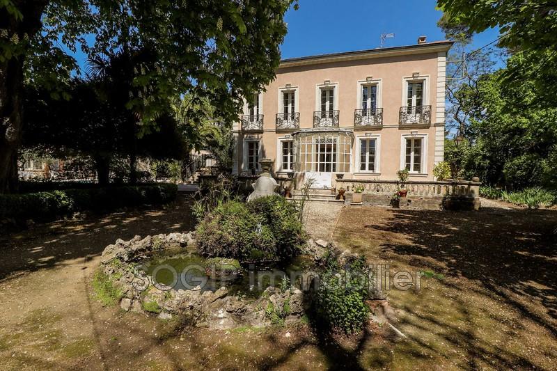 Photo n°8 - Vente Maison villa Flayosc 83780 - 988 000 €