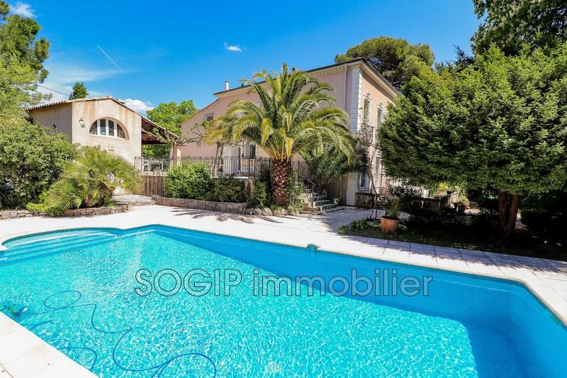 Photo n°2 - Vente Maison villa Flayosc 83780 - 988 000 €