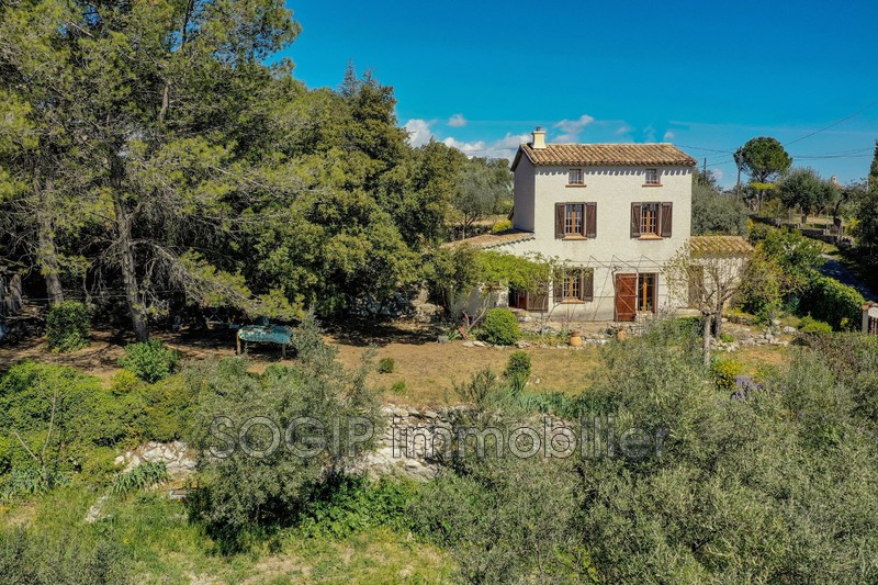 Photo Villa Flayosc Proche village,   achat villa  2 chambres   80m²