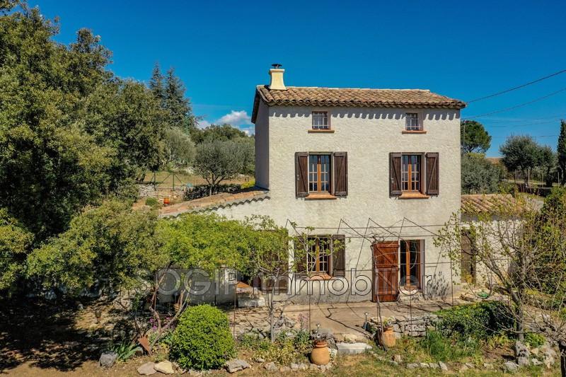 Photo n°2 - Vente Maison villa Flayosc 83780 - 399 000 €
