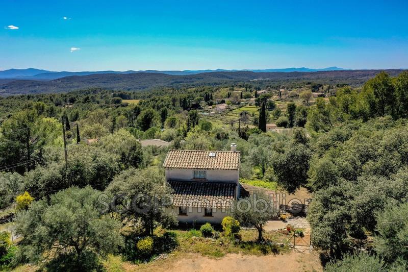Photo n°3 - Vente Maison villa Flayosc 83780 - 399 000 €