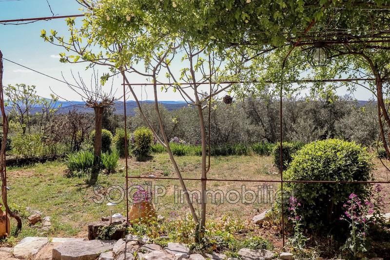 Photo n°12 - Vente Maison villa Flayosc 83780 - 399 000 €