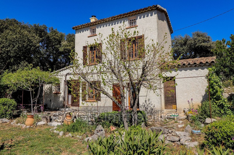 Photo n°16 - Vente Maison villa Flayosc 83780 - 399 000 €