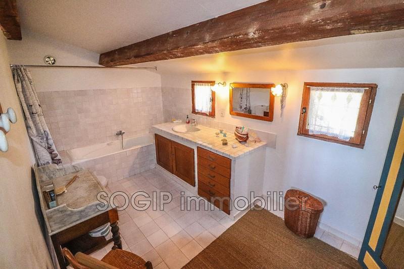 Photo n°8 - Vente Maison villa Flayosc 83780 - 399 000 €