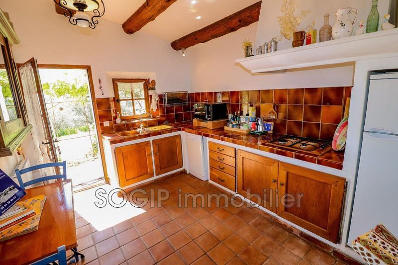 Photo n°5 - Vente Maison villa Flayosc 83780 - 399 000 €