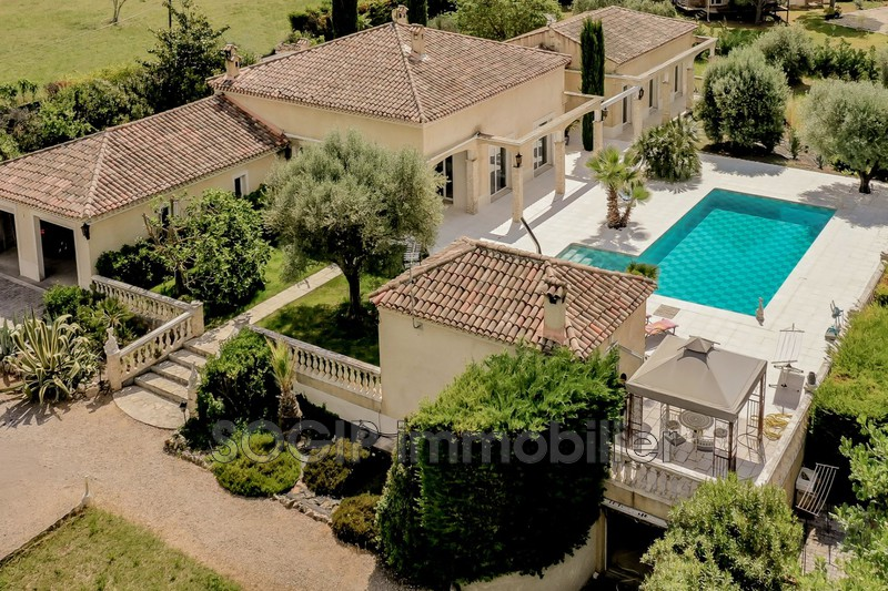 Photo n°3 - Vente Maison villa Flayosc draguignan 83300 - 740 000 €