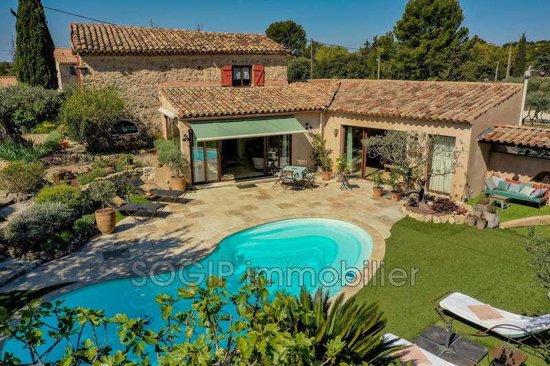 Photo n°1 - Vente Maison villa Flayosc 83780 - 650 000 €