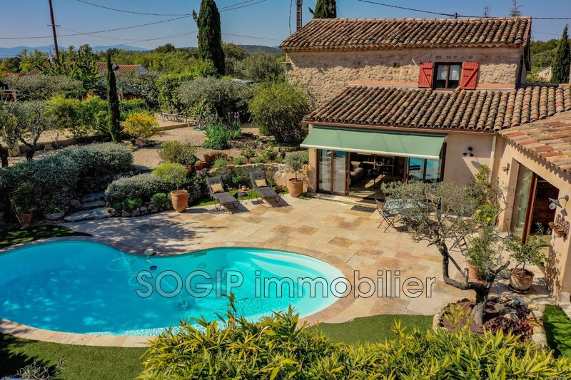 Photo n°4 - Vente Maison villa Flayosc 83780 - 650 000 €