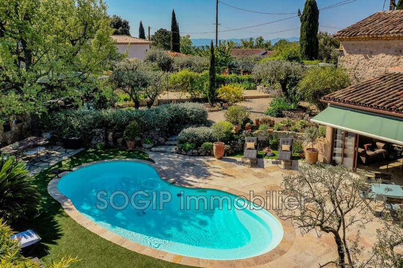 Photo n°2 - Vente Maison villa Flayosc 83780 - 650 000 €
