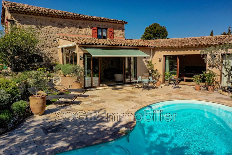 Photo n°5 - Vente Maison villa Flayosc 83780 - 650 000 €