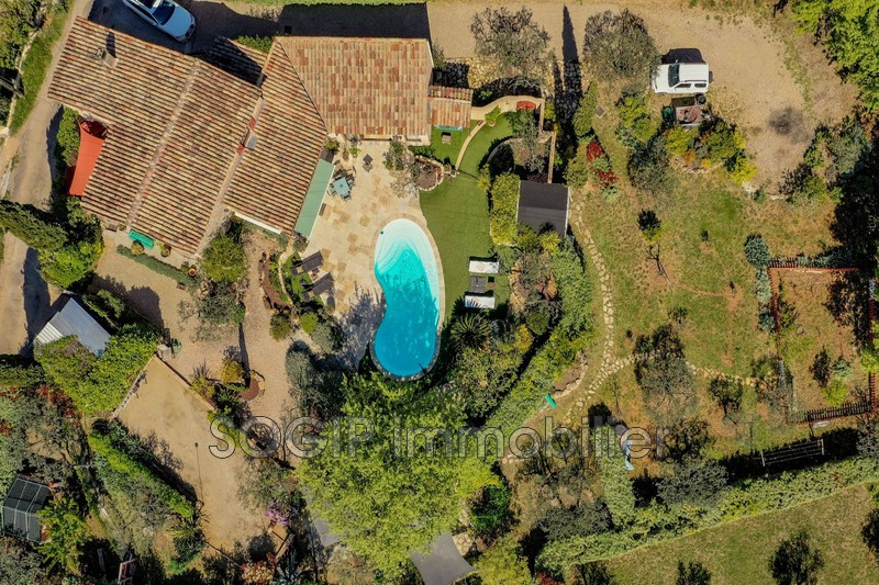 Photo n°12 - Vente Maison villa Flayosc 83780 - 650 000 €