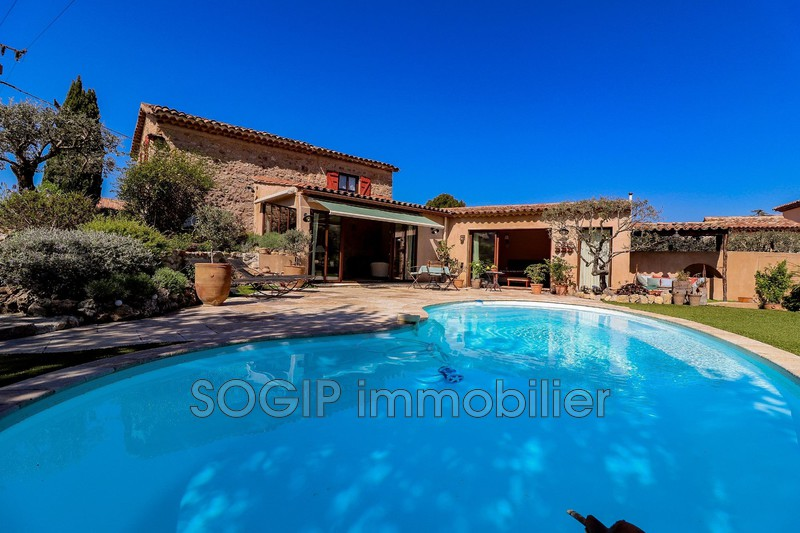 Photo n°11 - Vente Maison villa Flayosc 83780 - 650 000 €