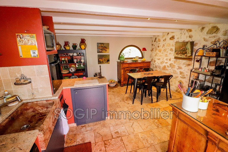 Photo n°21 - Vente Maison villa Flayosc 83780 - 650 000 €
