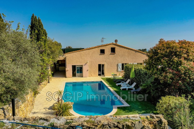 Photo n°2 - Vente Maison villa Flayosc 83780 - 360 000 €