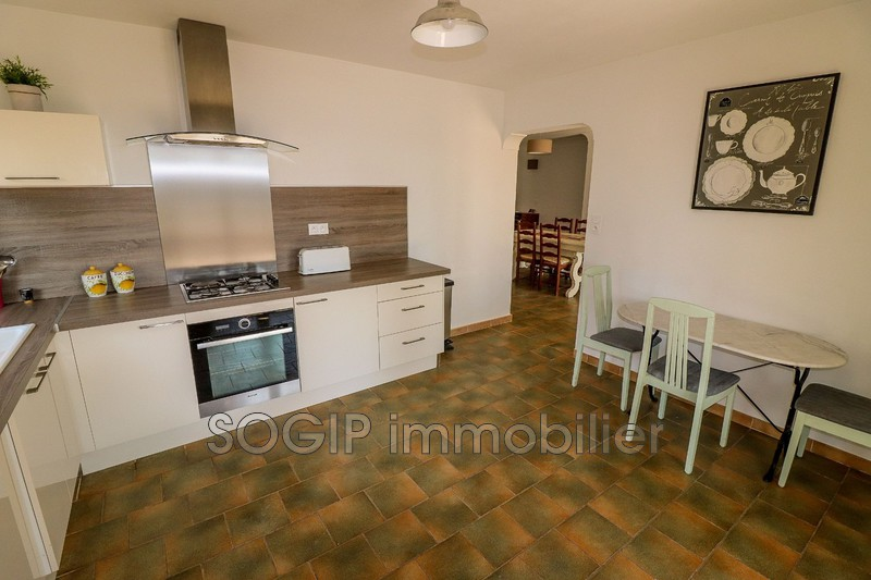 Photo n°4 - Vente Maison villa Flayosc 83780 - 360 000 €