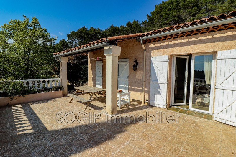 Photo n°6 - Vente Maison villa Flayosc 83780 - 360 000 €