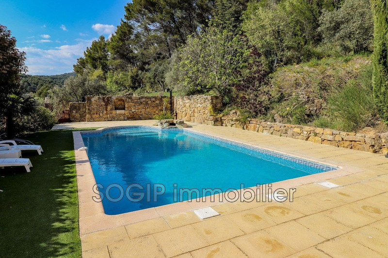 Photo n°12 - Vente Maison villa Flayosc 83780 - 360 000 €