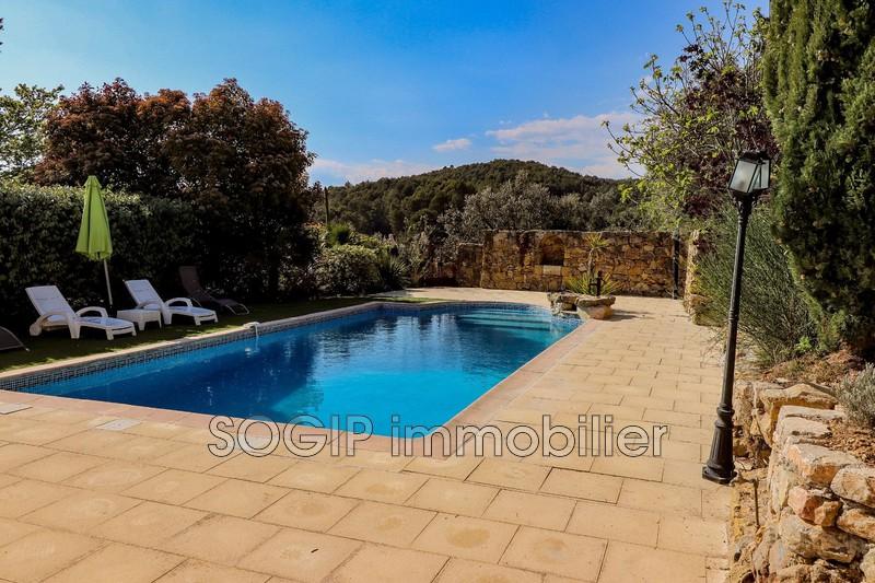 Photo n°21 - Vente Maison villa Flayosc 83780 - 360 000 €