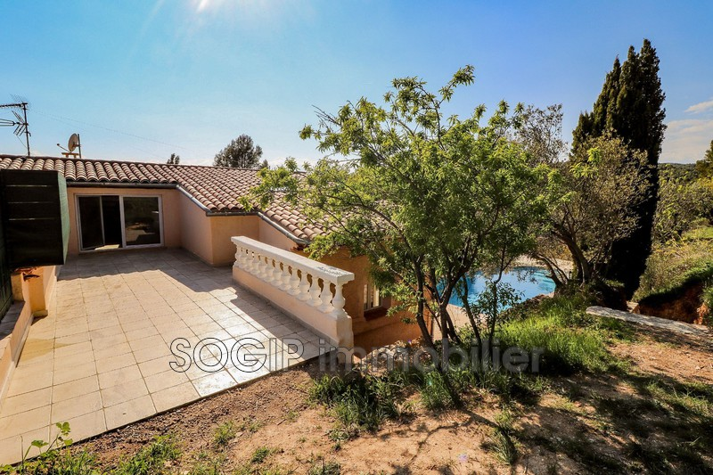 Photo n°20 - Vente Maison villa Flayosc 83780 - 360 000 €