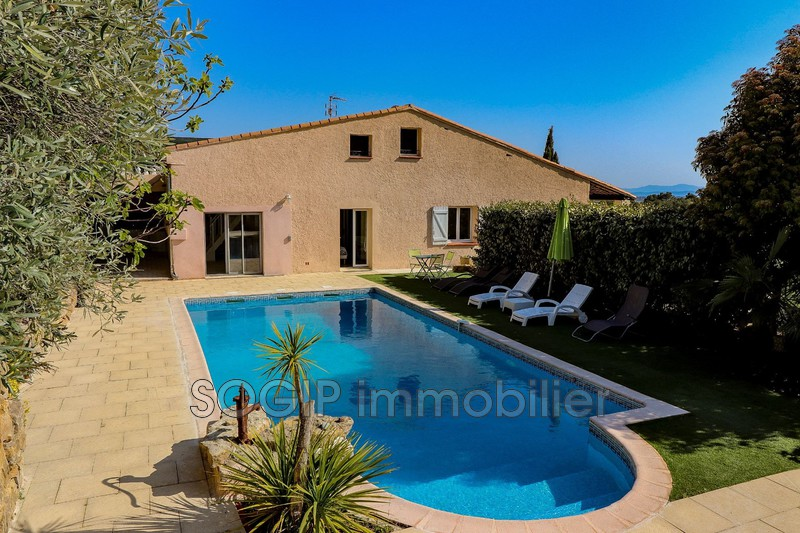Photo n°22 - Vente Maison villa Flayosc 83780 - 360 000 €
