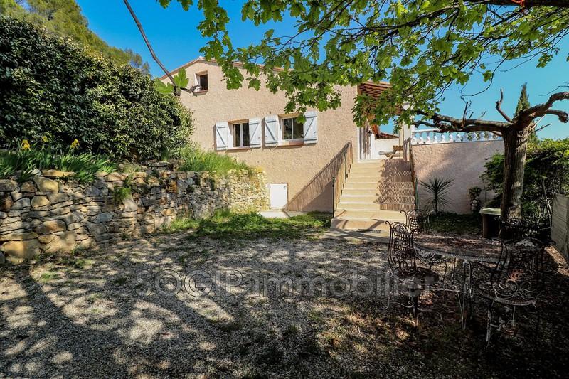 Photo n°23 - Vente Maison villa Flayosc 83780 - 360 000 €