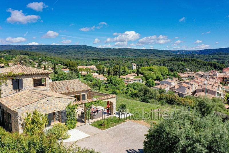 Photo Villa Flayosc Proche village,   to buy villa  3 bedrooms   166m²