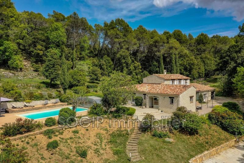 Photo n°3 - Vente Maison villa Flayosc 83780 - 815 000 €