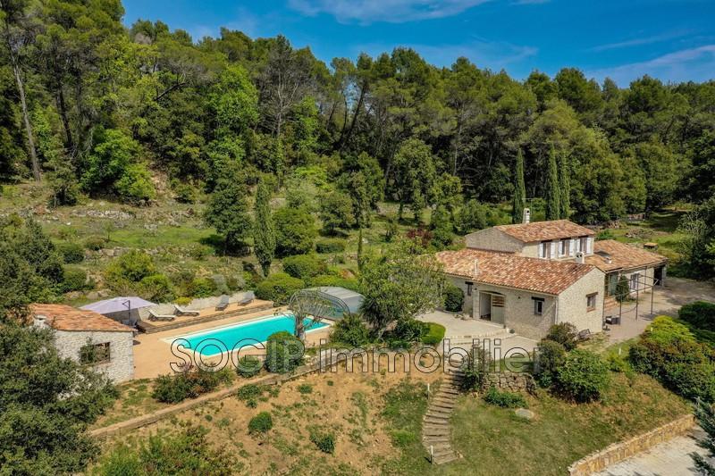 Photo n°1 - Vente Maison villa Flayosc 83780 - 815 000 €