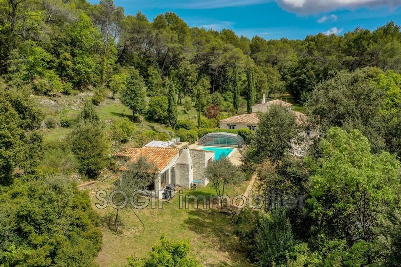 Photo n°5 - Vente Maison villa Flayosc 83780 - 815 000 €