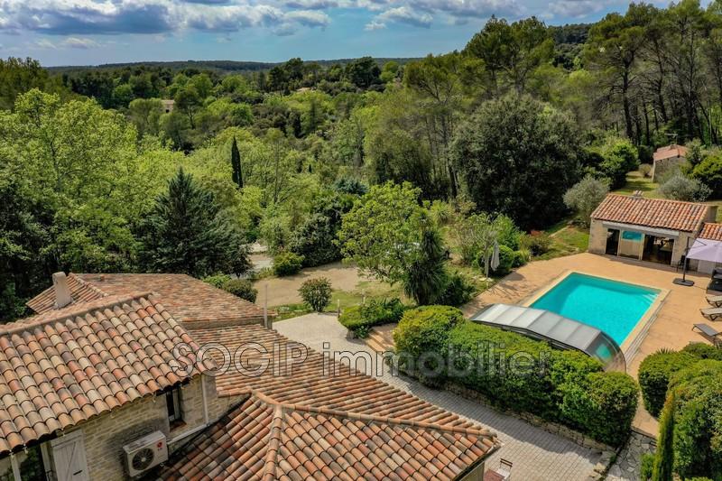 Photo n°4 - Vente Maison villa Flayosc 83780 - 815 000 €