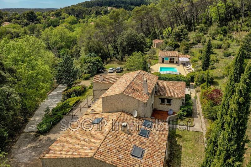 Photo n°31 - Vente Maison villa Flayosc 83780 - 815 000 €