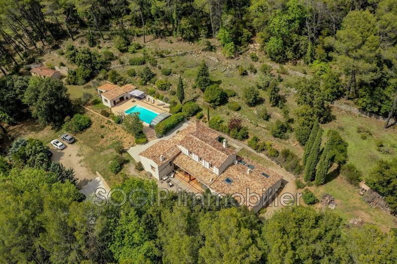 Photo n°9 - Vente Maison villa Flayosc 83780 - 815 000 €
