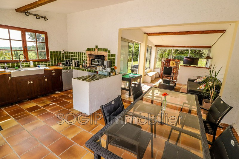 Photo n°11 - Vente Maison villa Flayosc 83780 - 815 000 €