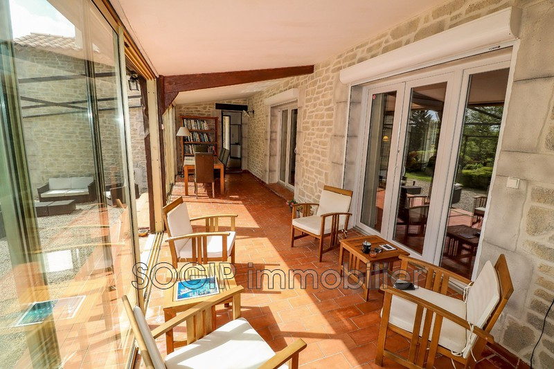 Photo n°24 - Vente Maison villa Flayosc 83780 - 815 000 €