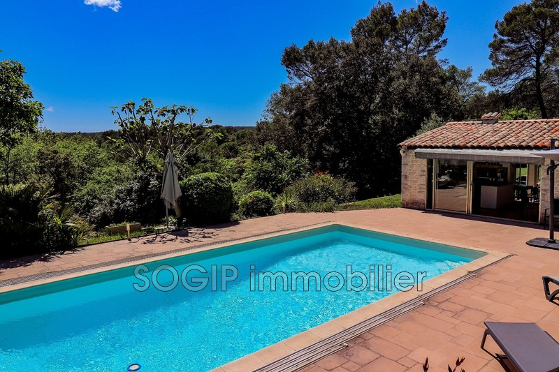 Photo n°34 - Vente Maison villa Flayosc 83780 - 815 000 €