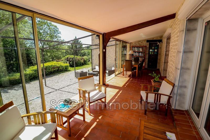 Photo n°15 - Vente Maison villa Flayosc 83780 - 815 000 €