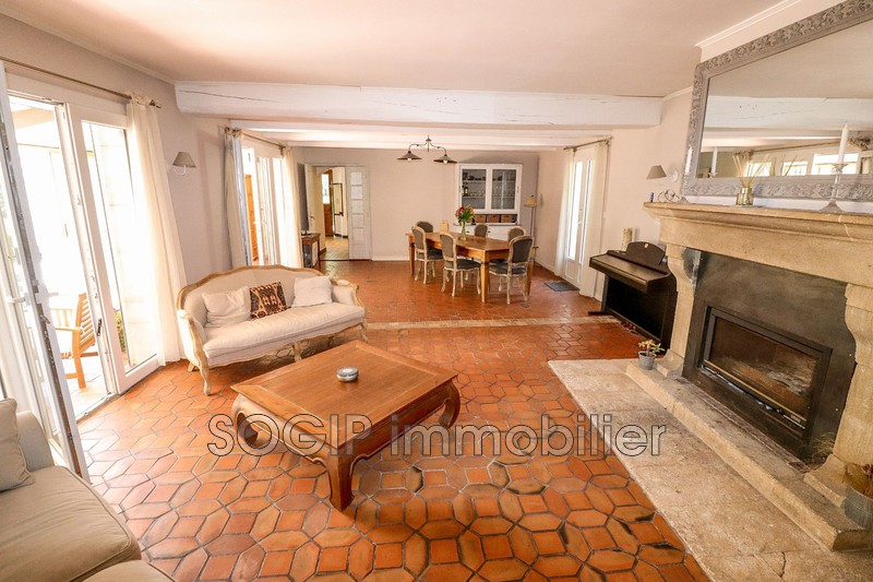 Photo n°13 - Vente Maison villa Flayosc 83780 - 815 000 €