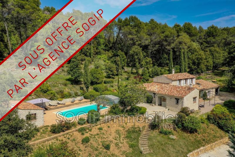 Photo Villa Flayosc Campagne,   to buy villa  5 bedrooms   240m²