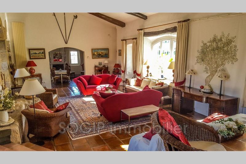 Photo n°7 - Vente Maison villa Flayosc 83780 - 890 000 €
