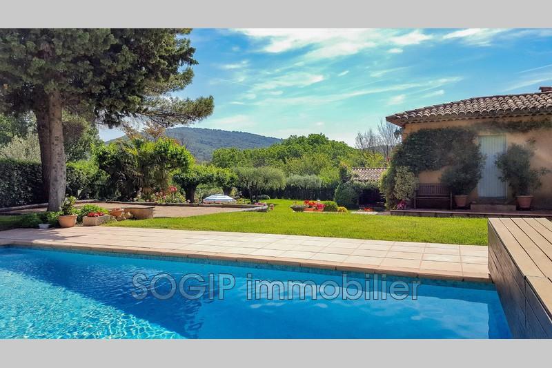 Photo n°3 - Vente Maison villa Flayosc 83780 - 890 000 €