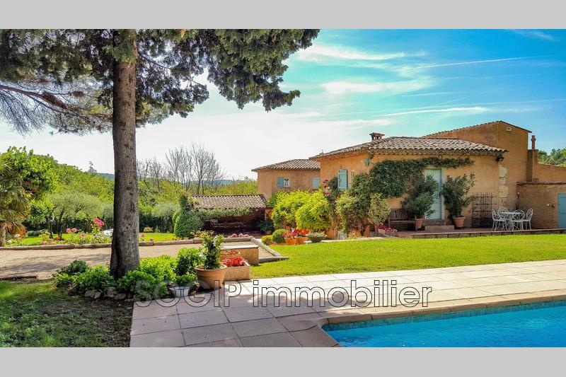 Photo n°30 - Vente Maison villa Flayosc 83780 - 890 000 €