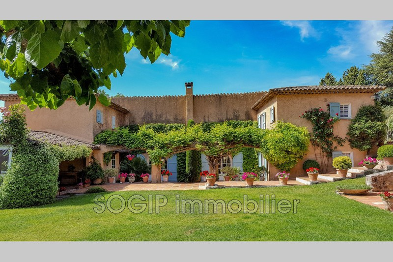 Photo n°2 - Vente Maison villa Flayosc 83780 - 890 000 €