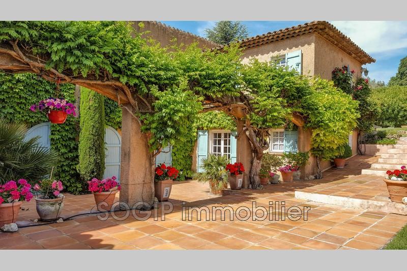 Photo n°21 - Vente Maison villa Flayosc 83780 - 890 000 €
