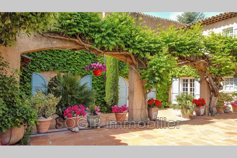 Photo n°22 - Vente Maison villa Flayosc 83780 - 890 000 €