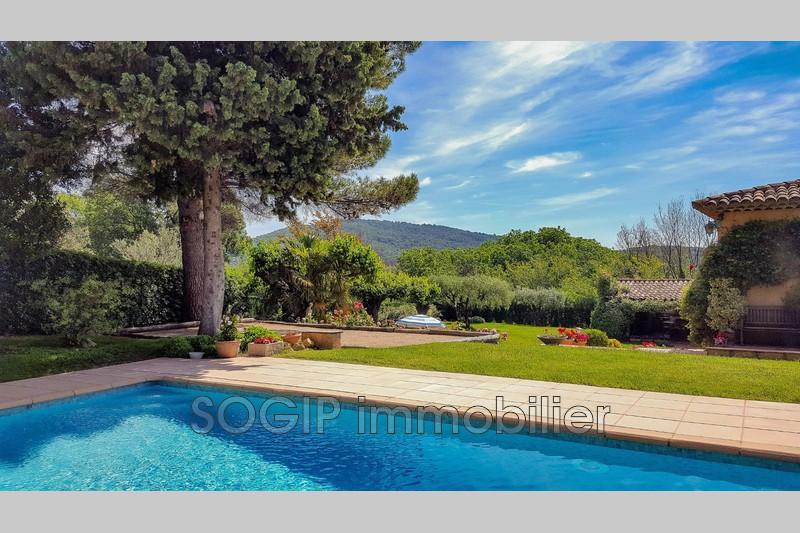 Photo n°24 - Vente Maison villa Flayosc 83780 - 890 000 €