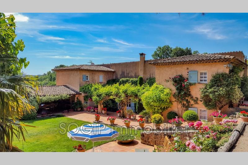 Photo n°23 - Vente Maison villa Flayosc 83780 - 890 000 €
