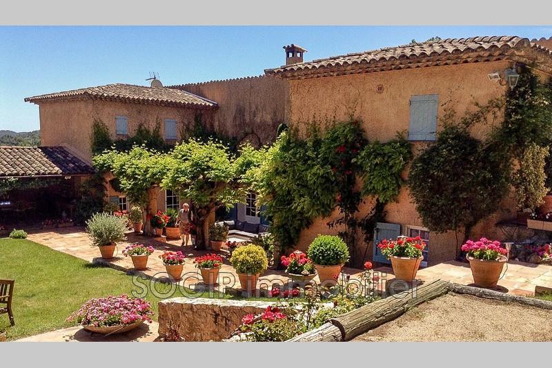 Photo n°6 - Vente Maison villa Flayosc 83780 - 890 000 €