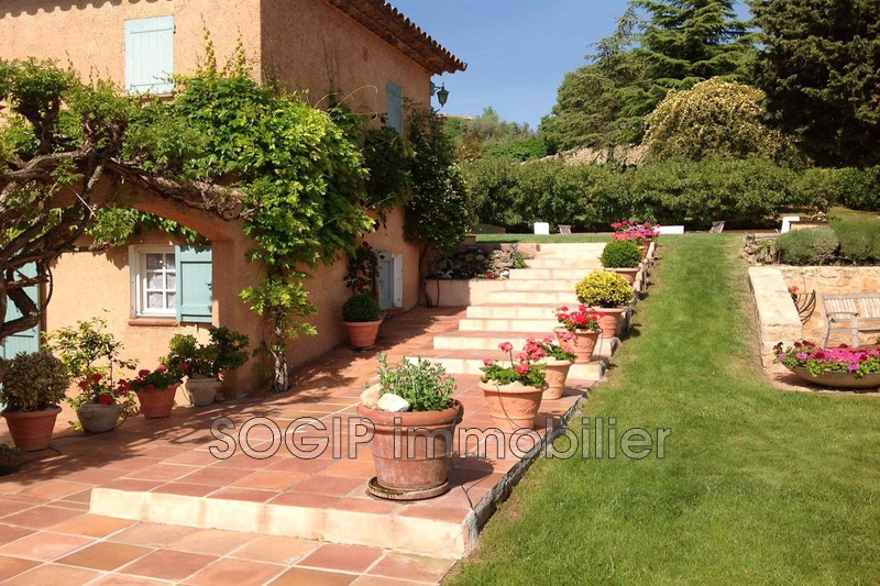 Photo n°27 - Vente Maison villa Flayosc 83780 - 890 000 €
